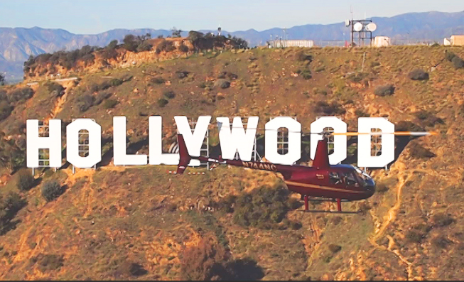 Helicopter Tours Los Angeles 1 877 335 7038