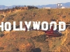 Hollywood Heli Ride