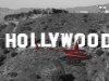 Helicopter Tour Hollywood sign